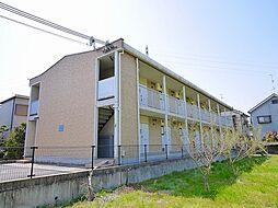 JR片町線(学研都市線) 木津駅 徒歩11分の賃貸アパート