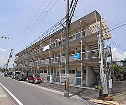 原田マンション[26号室]の外観