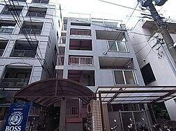 オリンダビレッジ薬院[5階]の外観