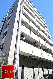 神奈川県横浜市中区伊勢佐木町6丁目の賃貸マンションの外観