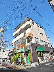 第23長栄京米ビルマンション[401号室号室]の外観