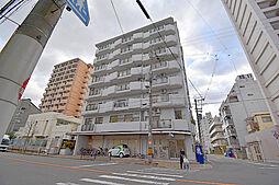 シュウライフ新大阪[8階]の外観