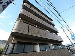 愛知県名古屋市昭和区広路本町1丁目の賃貸マンションの外観