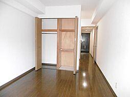 ラ・ベル川崎[403号室]の外観