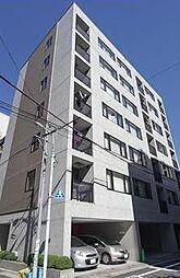 東京都中央区日本橋浜町3丁目の賃貸マンションの外観