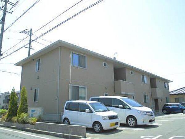 セジュール上野浦 IV 2階の賃貸【広島県 / 福山市】