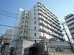 ルミエール八尾駅前[4階]の外観