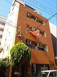 ロイヤルエール新神戸[2階]の外観