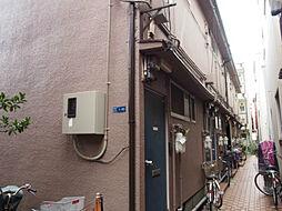 第3Aハイツ[2階]の外観