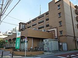 ソーワ豪徳寺マンション[3階]の外観