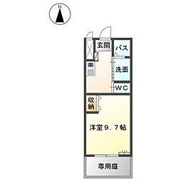 別府駅 4.6万円