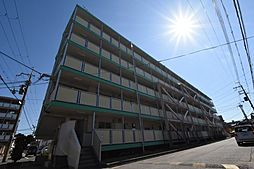 ビレッジハウス山本[3階]の外観