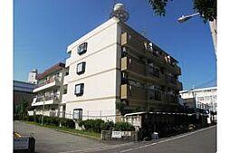 第2山田ハイツ[403号室]の外観
