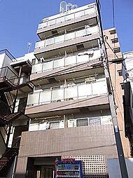 プリマヴェーラ鶴見[4階]の外観