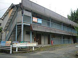 永井ハイツ[1階]の外観