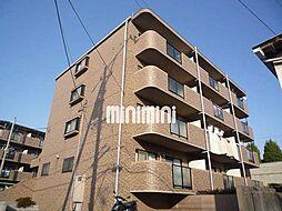 クレアールK2[4階]の外観