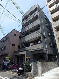 大阪府堺市堺区大町東3丁の賃貸マンションの外観