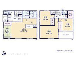三河豊田駅 3,190万円
