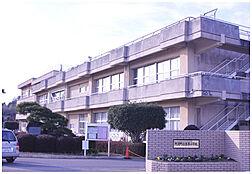 阿見町立吉原小学校(2093m)