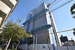 仮)東区泉三丁目計画[6階]の外観