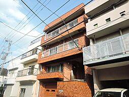 恩田コーポ[402号室]の外観