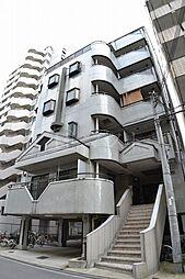 シェトワ桜川[3階]の外観