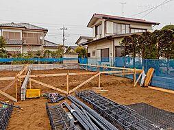 新検見川駅 3,450万円