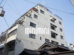 イノウエ大須ビル[4階]の外観