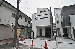 横浜市鶴見区東寺尾中台
