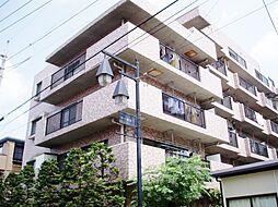 グランドール仲町[2階]の外観
