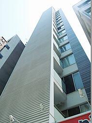 パウゼ堺筋[10階]の外観