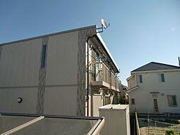 [テラスハウス] 愛知県名古屋市緑区姥子山4丁目 の賃貸【/】の外観