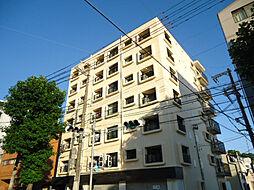 JR東海道・山陽本線 灘駅 徒歩8分の賃貸マンション