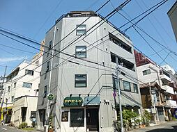 ピュアタカシマ[401号室]の外観
