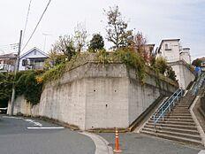 椚田町土地