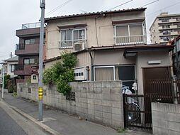 岩塚荘[1階]の外観