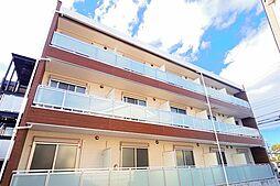 リブリ・ACEII[2階]の外観