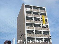 プログレスアペゼ[4階]の外観