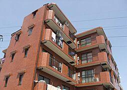 東京都練馬区谷原1丁目の賃貸マンションの外観