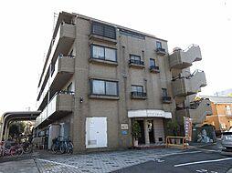 神奈川県横浜市戸塚区上矢部町の賃貸マンションの外観