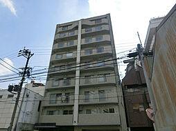 ガレリアM千代田[501号室]の外観