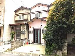 京都市山科区西野左義長町