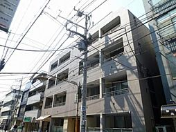 シュロス武蔵小山[2階]の外観