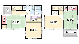 平松駅 4.8万円