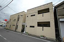 大阪府大阪市西淀川区竹島2丁目の賃貸マンションの外観