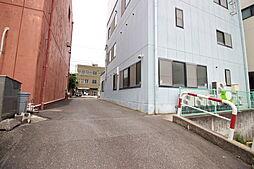 設備:都市ガス・側溝・電気・上水道・下水道