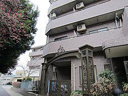 エルム大倉山10[402号室号室]の外観