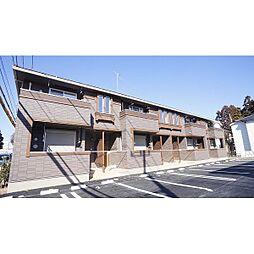 プレミアムコートA[2階]の外観