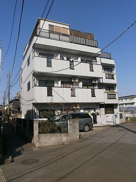 メゾンドK 2階の賃貸【埼玉県 / 草加市】