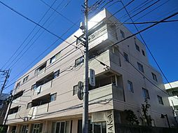 田中ビル[2階]の外観